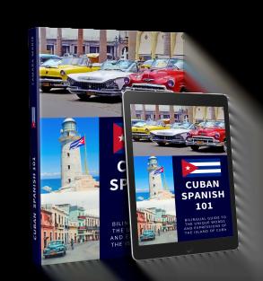 Cuban Spanish Guide