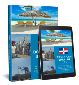 Dominican Spanish Guide