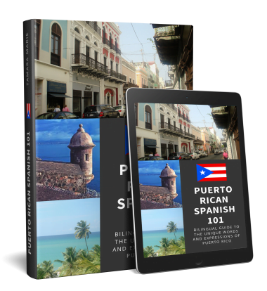 Puerto Rican Spanish Guide