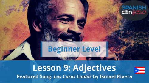 Beginner Lesson 9